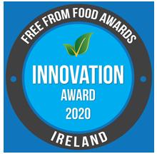 FreeFrom Food Awards: Innovation 2020
