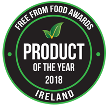 FreeFrom Food Awards: Product of the Year 2018