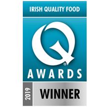 Irish Quality Foods - Q Awards 2020