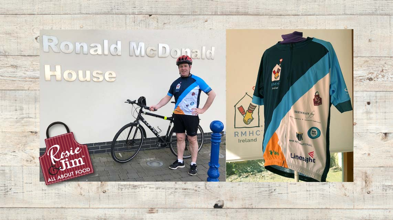 The Ronald McDonald House Charities - jersey