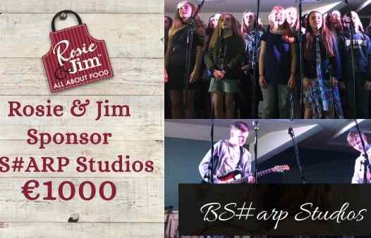 b-sharp studios