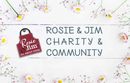 Charity and community