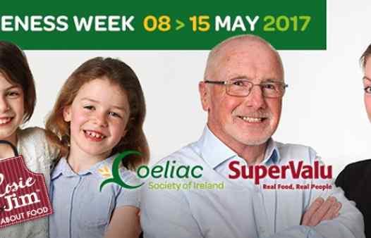 coeliac awareness week 2017