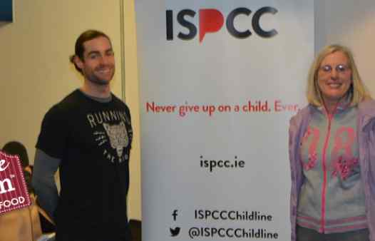 ISPCC Abseil Challenge