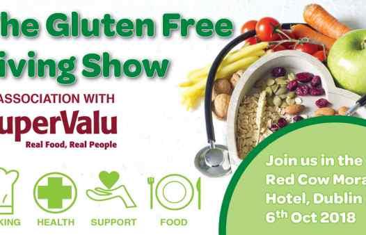 Gluten Free Living Show